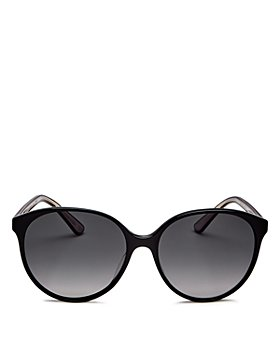 Oliver Peoples - The Row Brooktree Polarized Round Sunglasses, 58mm