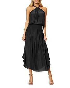 Ramy Brook - Chloe Halter Midi Dress