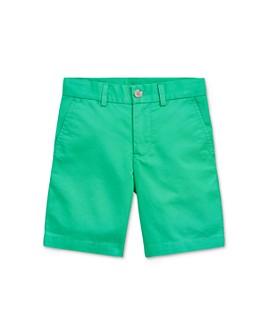 Ralph Lauren - Boys' Cotton Chino Shorts - Big Kid