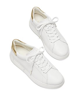 kate spade new york - Women's Lift Lace Up Sneakers