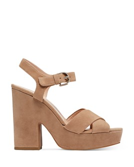 kate spade new york - Women's Grace Strappy High-Heel Sandals
