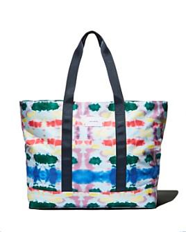 STATE - Unisex Tie Dye Duffle Bag