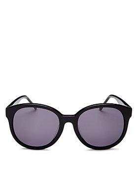 Le Specs Luxe - Women's Fantasy Square Sunglasses, 56mm