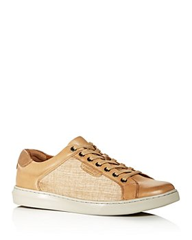 Kenneth Cole - Men's Liam Low-Top Sneakers