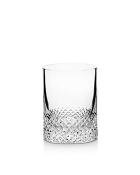 Richard Brendon - Diamond Shot Glasses, Set of 2
