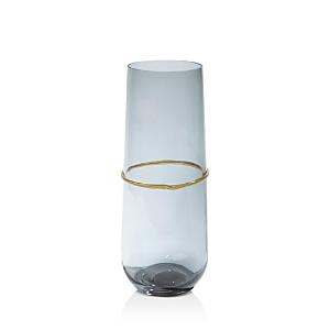 Global Views Ribbon Medium Vase