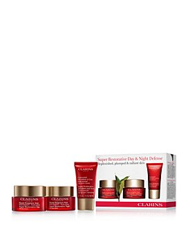 Clarins - Super Restorative Day & Night Set ($283 value)