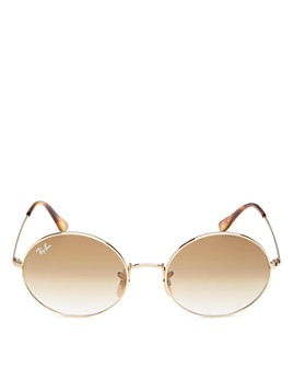 Ray-Ban - Unisex Round Sunglasses, 54mm
