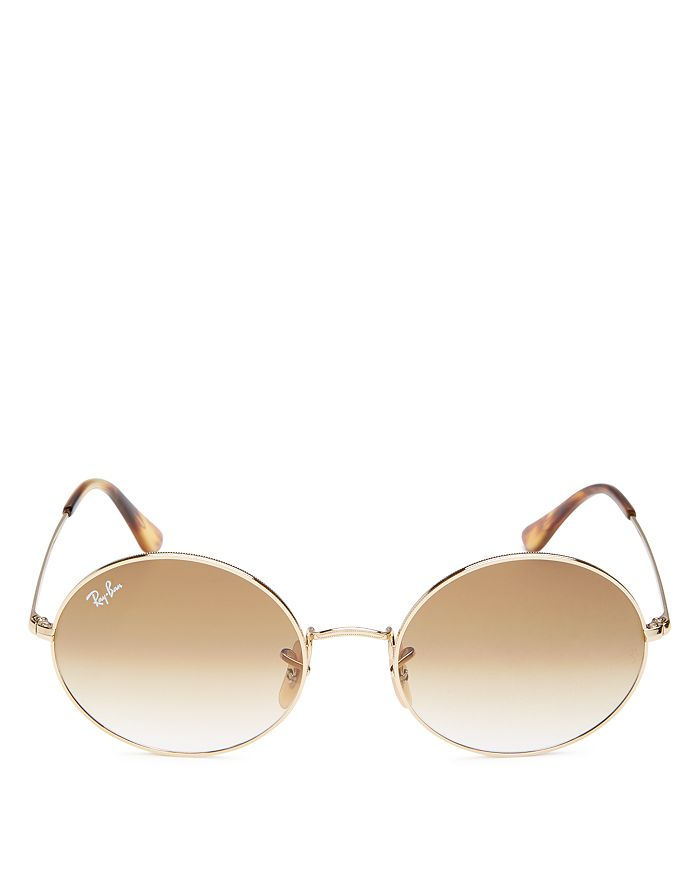 Ray-Ban - Unisex Round Sunglasses, 54mm