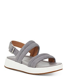 UGG® - Women's Lynnden Buckled Sandals