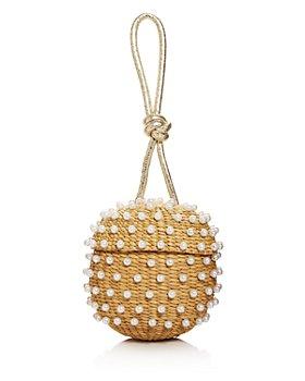 POOLSIDE - Spherical Wristlet