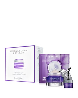 Lancôme - Rénergie Lift Multi-Action Ultra Visibly Lift, Firm & Hydrate Set ($175 value)
