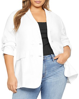 Sanctuary Curve - Cape Cod Blazer