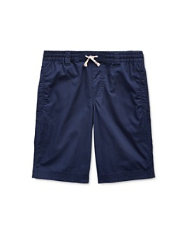 Ralph Lauren - Boys' Cotton Rugby Shorts - Big Kid