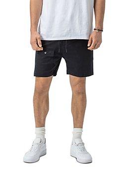 Zanerobe - Snapshot Cotton Stretch Slim Fit Cargo Shorts
