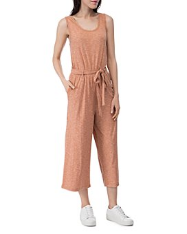 B Collection by Bobeau - Devin Knit Jumpsuit