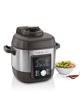 Cuisinart - 6-Qt. High-Pressure Multicooker