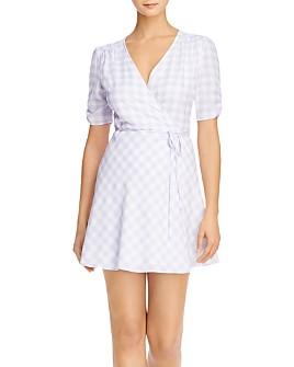 Charlie Holiday - Juniper Wrap Dress