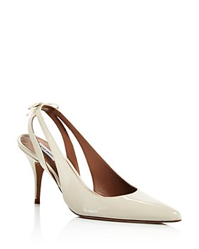 Tabitha Simmons - Women's Erika High-Heel Slingback Pumps