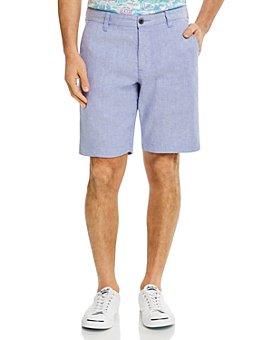 Tommy Bahama - Linen-Blend Shorts