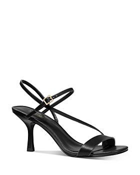 MICHAEL Michael Kors - Women's Tasha Strappy High-Heel Sandals