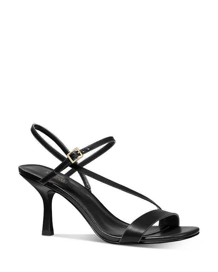 MICHAEL Michael Kors - Women's Tasha Strappy High-Heel Sandals