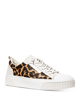 MICHAEL Michael Kors - Women's Oscar Lace Up Sneakers