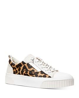 MICHAEL Michael Kors - Women's Oscar Lace Up Sneakers