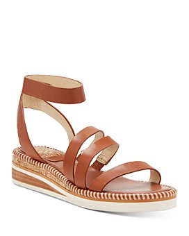 VINCE CAMUTO - Women's Margreta Platform Sandals