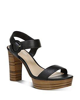 Via Spiga - Women's Ira Strappy Platform High-Heel Sandals
