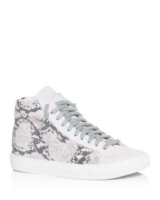 womens grey high top sneakers