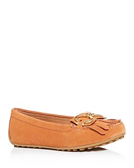 kate spade new york - Women's Deck Fringe Loafer Flats