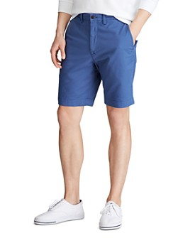 Polo Ralph Lauren - Classic Fit Chino Shorts