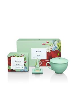 Tea Forte - Fleur Gift Set
