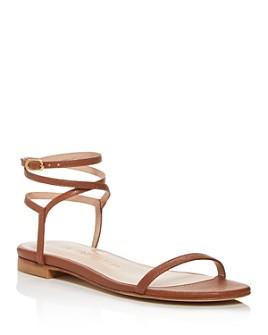 Stuart Weitzman - Women's Merinda Strappy Sandals