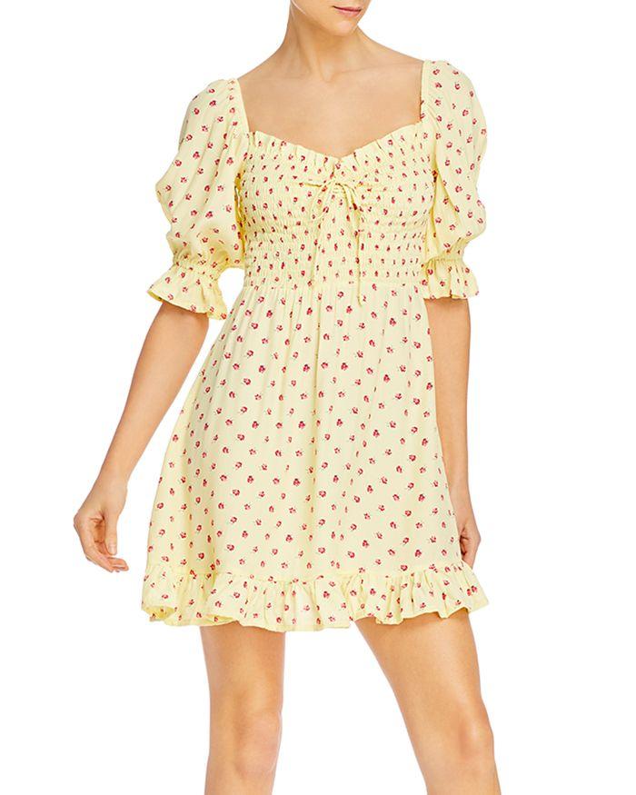 Faithfull the Brand - Sage Mini Dress