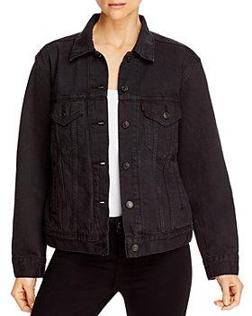 Levi's - Wellthread Denim Jacket