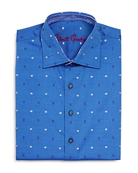 Robert Graham - Boys' Caberto Dress Shirt - Big Kid