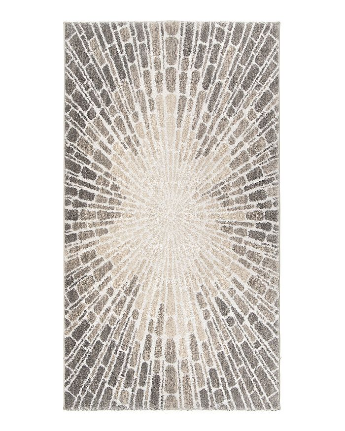 Palmetto Living Mystical Starburst Area Rug, 7'10 X 10'10 In Natural