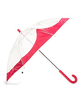 Hunter - Girls' Bubble Umbrella