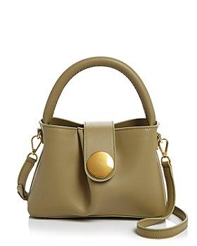 Elleme - Malette Leather Satchel