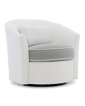 Bernhardt - Outdoor Aventura Swivel Chair