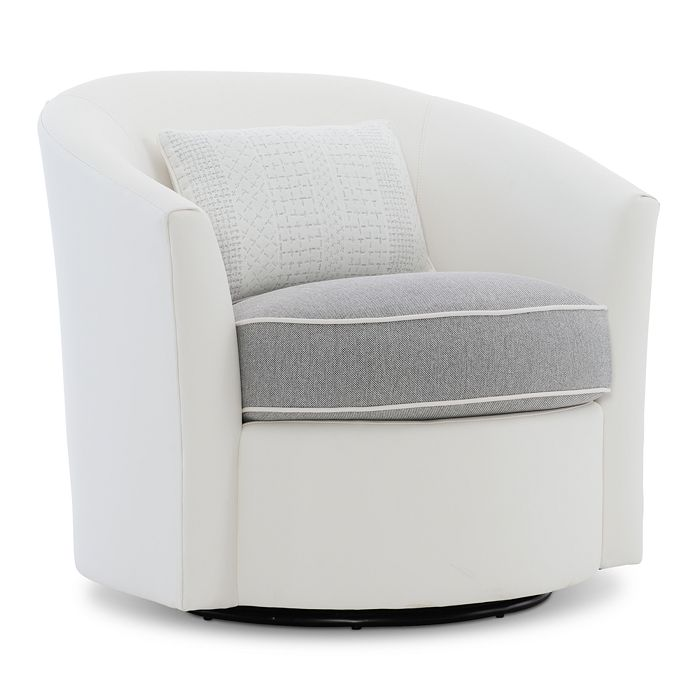 Bernhardt - Outdoor Aventura Swivel Chair
