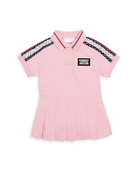 Burberry - Girls' Kayleigh Polo Dress - Baby
