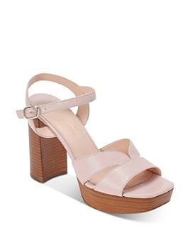 kate spade new york - Women's Delight Platform Sandals