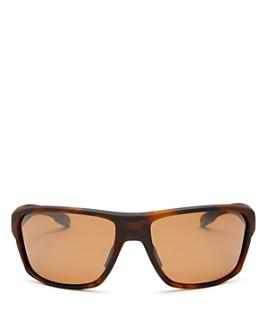 Oakley - Men's Split Shot Polarized Square Sunglasses, 64mm