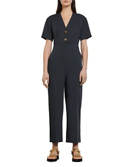 Sandro - Willy Jumpsuit