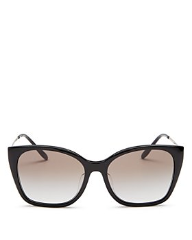 Prada - Women's Cat Eye Sunglasses, 54mm