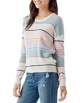 Splendid - Shore Striped Sweater
