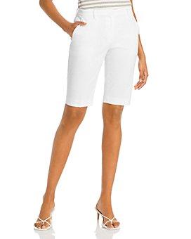 Theory - Treeca Bermuda Shorts